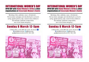 IntrnationalWomen'sDay